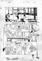 WRIGHTSON, BERNI - Punisher POV #2 pg 27, Punisher Comic Art