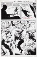 HEATH, RUSS - GI Combat #129 pg 11, Haunted Tank 1967 Comic Art