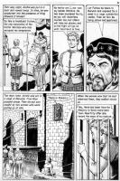 CRANDALL, REED - Classics Ill  Comic Art