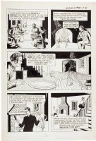 CRANDALL, REED - Ripley's Believe It or Not #39 pg 31 Comic Art