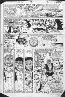 LAYTON, BOB - Hercules #4 page 22 Comic Art