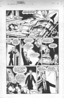 McMANUS, SHAWN - The Dreaming #31 pg 14, head transplant Comic Art