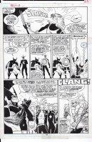 MIGNOLA, MIKE / AL WILLIAMSON - X-Men feature What The? #2, Wolverine vs X-Men  Comic Art