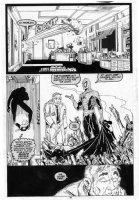 MCFARLANE, TODD - Amazing Spider-Man #310 page 29 Comic Art