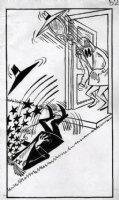 PROHIAS - Mad Spy vs Spy 1970 book splash pg 52 Comic Art