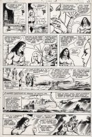 COLON, ERNIE - Arak Son of Thunder #1 page 22 Comic Art