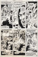 COLON, ERNIE - Arak Son of Thunder #1 page 23 Comic Art
