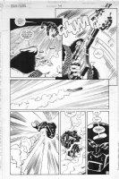 CASE, RICHARD & GRANT MORRISON - Doom Patrol #34 pg 19 Comic Art