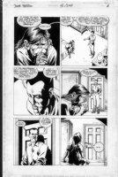 CASE, RICHARD & GRANT MORRISON - Doom Patrol #51 pg 6 Comic Art