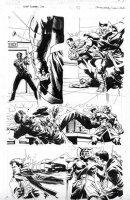 GRINDBERG, TOM - Thor Annual #1 pg 23 - JIM #83 remastered Comic Art