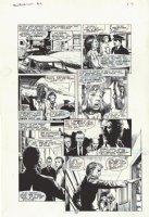 RIDGWAY, JOHN - Hellblazer #4 pg 13, Alan Moore' Constantine Comic Art