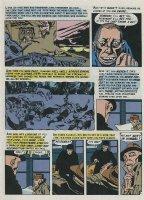 KRIGSTEIN, BERNIE - Impact #1 Master Race pg 6 - the comic book Comic Art