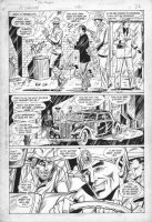 PATTON, CHUCK - DC Challenge #2 pg 26, Jonah Hex Comic Art