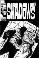 STERANKO, JIM - Tower of Shadow #1 Jim' Cover art to his classic story Comic Art